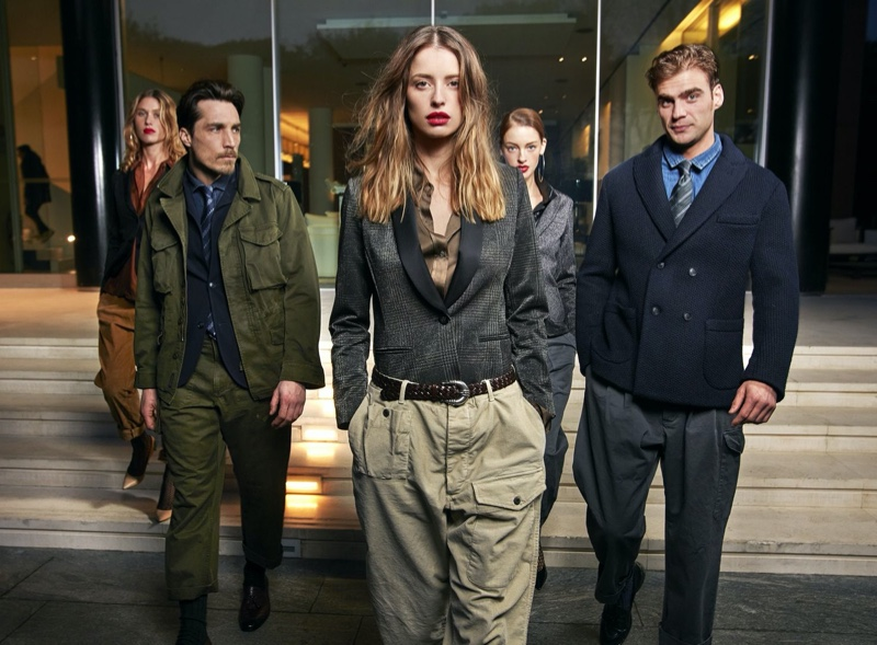 Italian Luxury Fashion: Special Black Friday Deals 2020