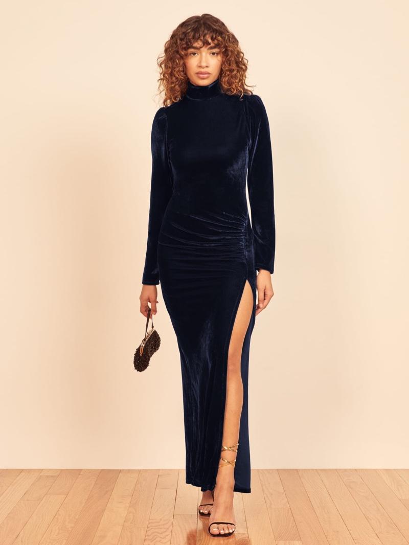 Reformation Moonlight Dress $178