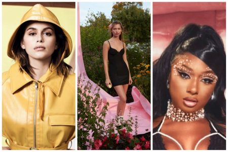Week in Review | Kaia Gerber's New Cover, FL&L x Victoria's Secret, Megan Thee Stallion for Savage + More