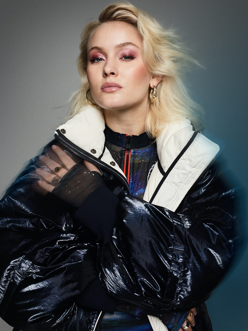 Superdry unveils Icons of Style campaign.