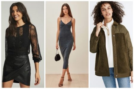 Discover December 2020 outfit ideas.