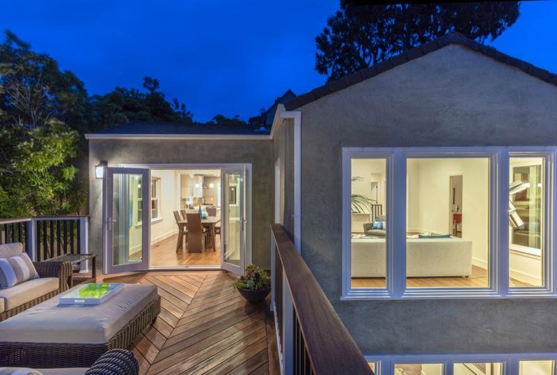 Guest House Modern Luxury