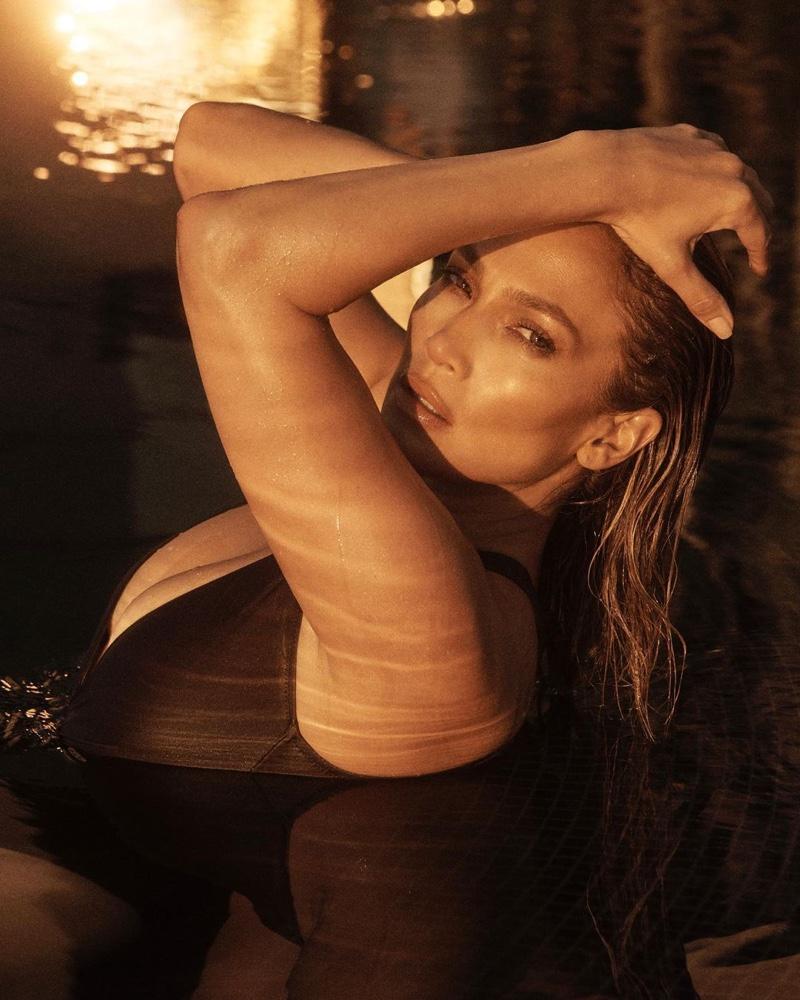 Diving into skincare, Jennifer Lopez now unveils JLo Beauty brand.