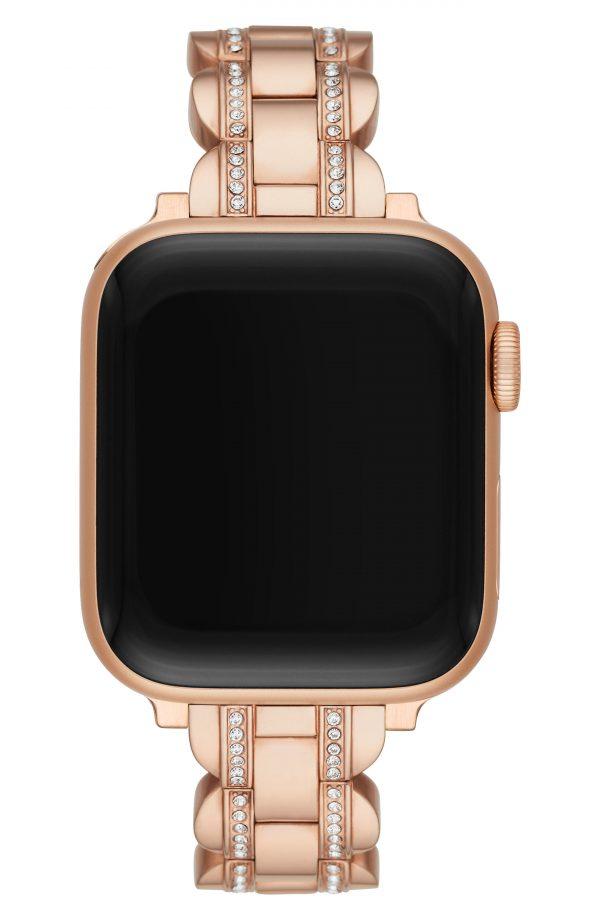 Kate Spade New York Pave Apple Watch Bracelet