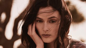 Exclusive: Sadie Newman by David Higgs in 'Winding Road'