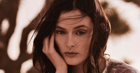 Exclusive: Sadie Newman by David Higgs in 'Winding Road'