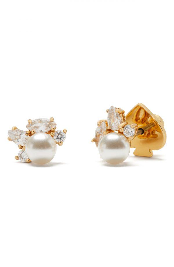 Women's Kate Spade New York Cluster Stud Earrings