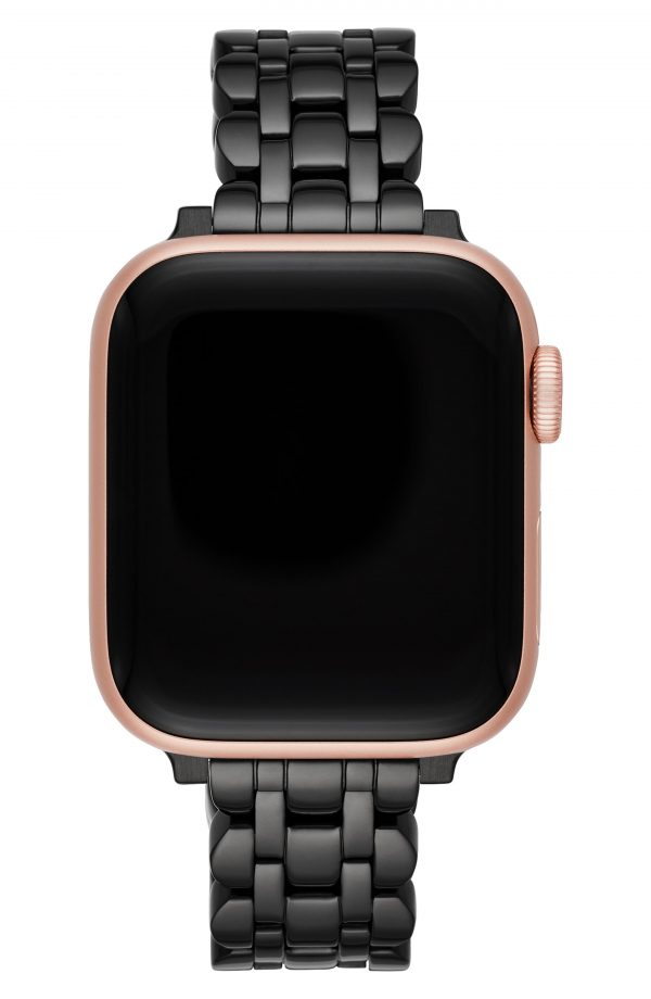 Women's Kate Spade New York Scallop Apple Watch Bracelet