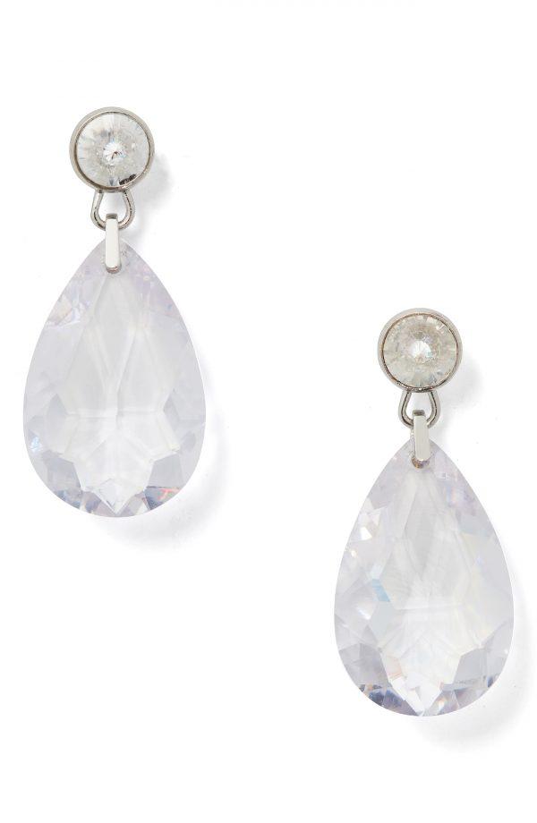 Women's Kate Spade New York Sparkling Chandelier Drop Earrings