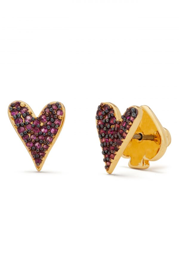 Women's Kate Spade New York Sweetheart Stud Earrings
