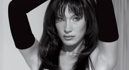 Bella! Irina! Xiao! V Magazine Launches Sultry 2021 Calendar