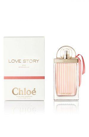 Chloe Love Story Eau Sensualle Eau De Parfum (2.5 Oz.), Size - 2.5 oz