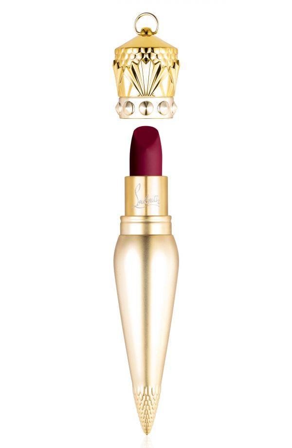 Christian Louboutin Velvet Matte Lip Colour - Very Prive 410M