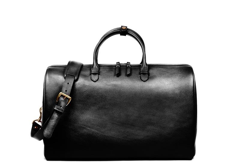 Lotuff_Leather_No._10_Weekender_Black
