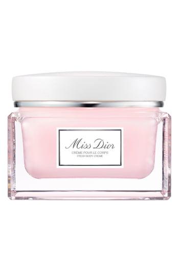 Miss Dior Fresh Body Creme, Size - One Size