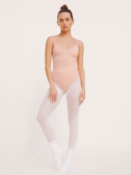 Show Your Form in Reformation's Ballet-Inspired Designs