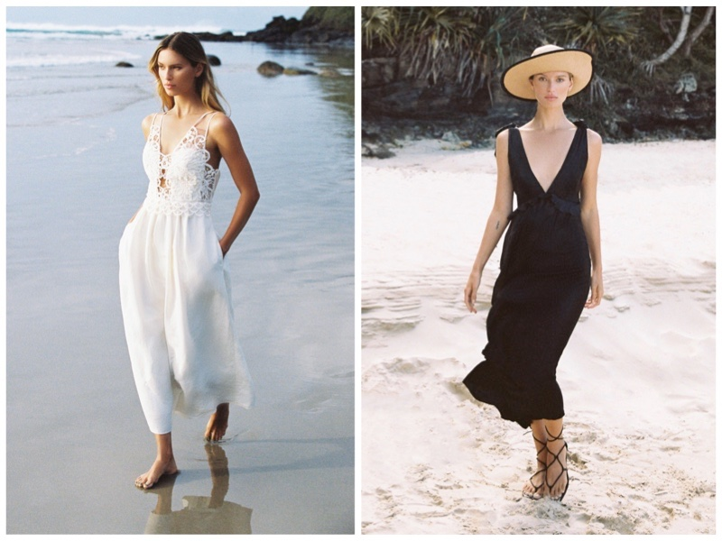 REISS high summer 2021 dresses