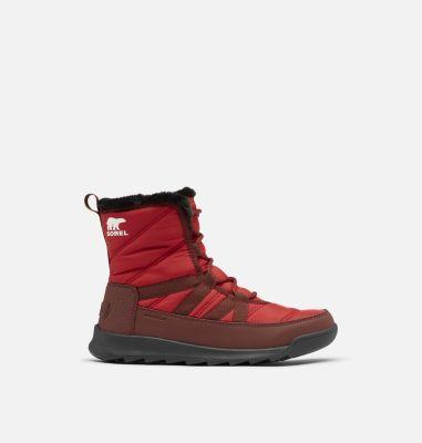 Sorel Women's Whitney II Short Lace Boot-