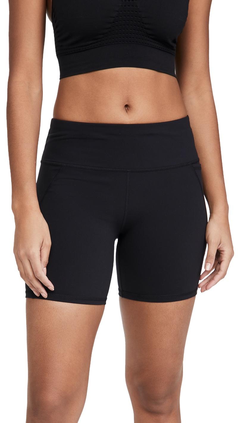 Sweaty Betty Power Workout Shorts $64