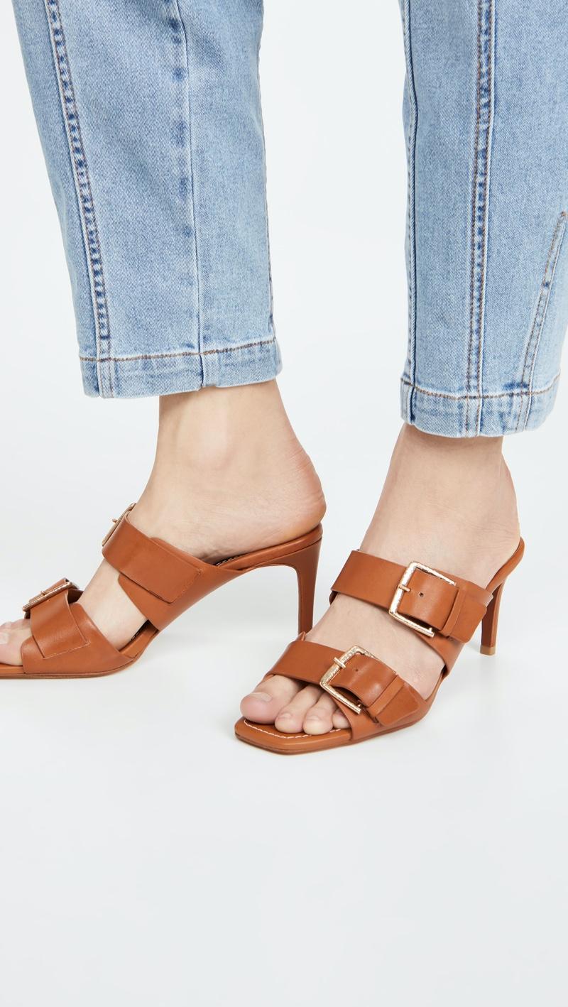Ulla Johnson Carine Heel Sandals $475