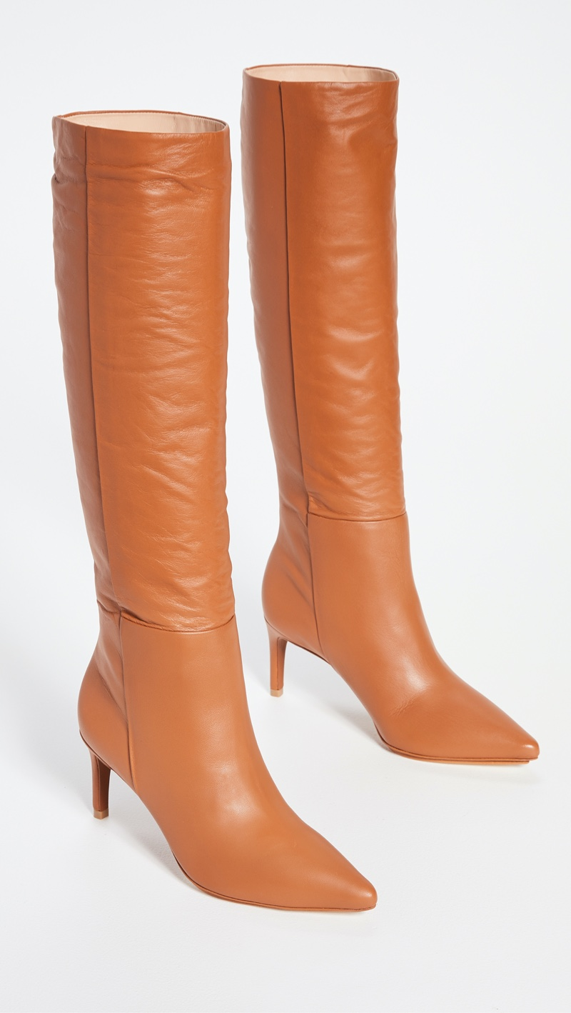 Ulla Johnson Devera Boots $845