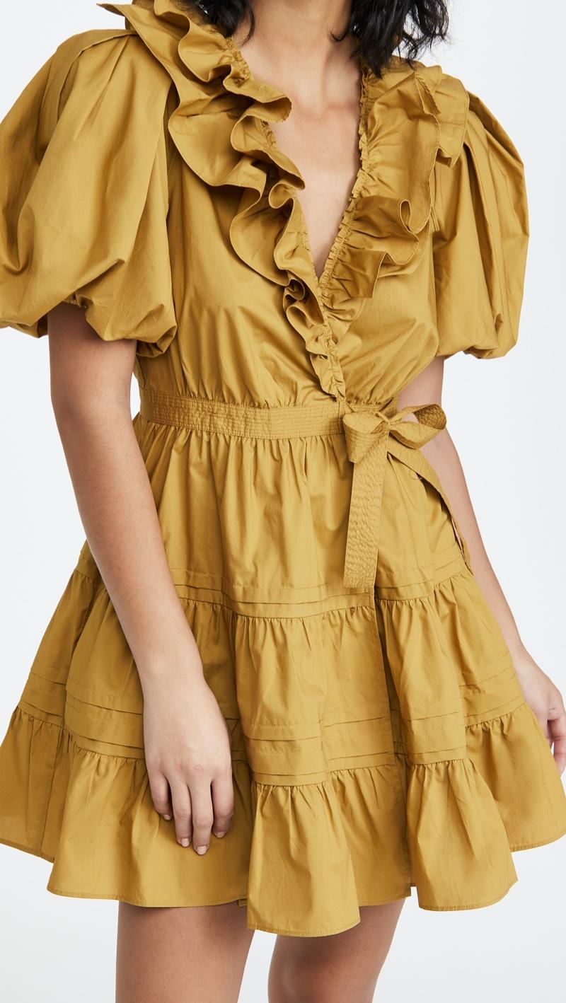 Ulla Johnson Maude Dress $345