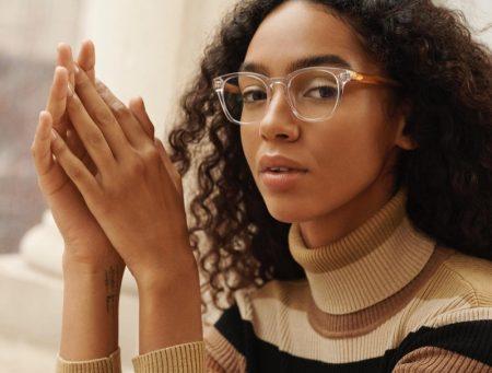 Warby Parker spring 2021 glasses