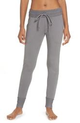 Women's Free People Fp Movement Sunny Skinny Sweatpants, Size X-Small - Grey