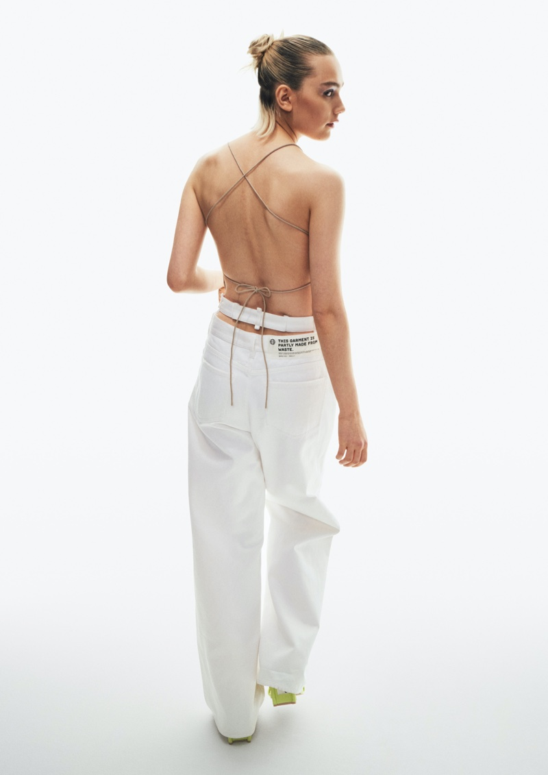 H&M Delivers Sustainable Style With 'Science Story' Collection