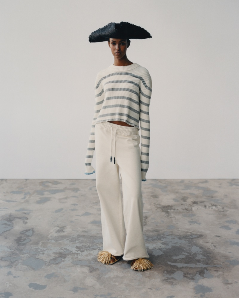 H&M Studio Unveils Whimsical Spring 2021 Collection