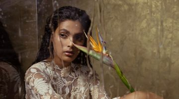 Exclusive: Sam Shirodkar by Kay Sukumar in 'Beautiful Imperfections'