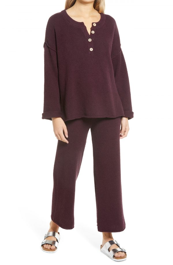Women's Free People Hailee Knit Set