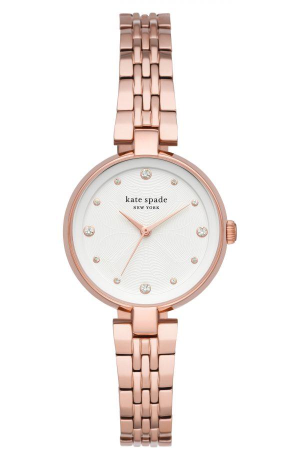 Women's Kate Spade New York Annadale Bracelet Watch, 30mm