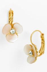 Women's Kate Spade New York Disco Pansy Drop Earrings