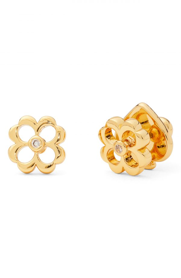 Women's Kate Spade New York Floral Stud Earrings