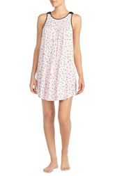 Women's Kate Spade New York Jersey Chemise, Size Small - Pink