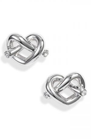 Women's Kate Spade New York Loves Me Knot Stud Earrings