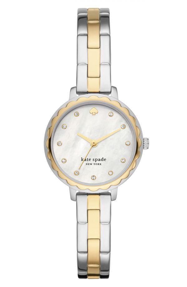 Women's Kate Spade New York Morningside Bracelet Watch, 28mm