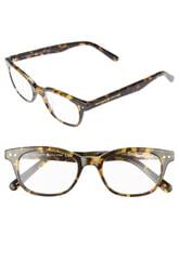 Women's Kate Spade New York Rebecca 49mm Reading Glasses - Tokyo Tortoise
