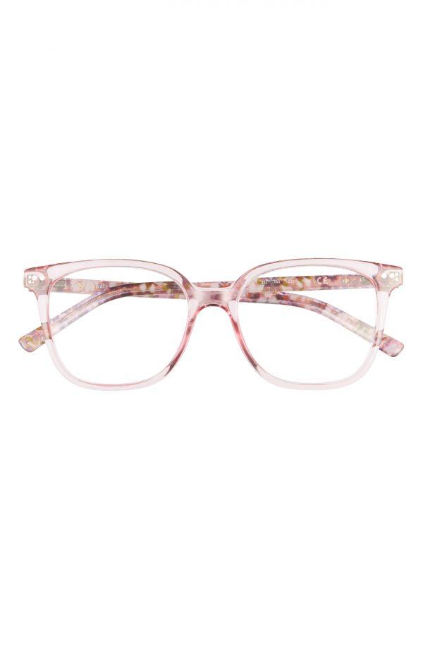 Women's Kate Spade New York Rosalie 51mm Reading Glasses - Pink