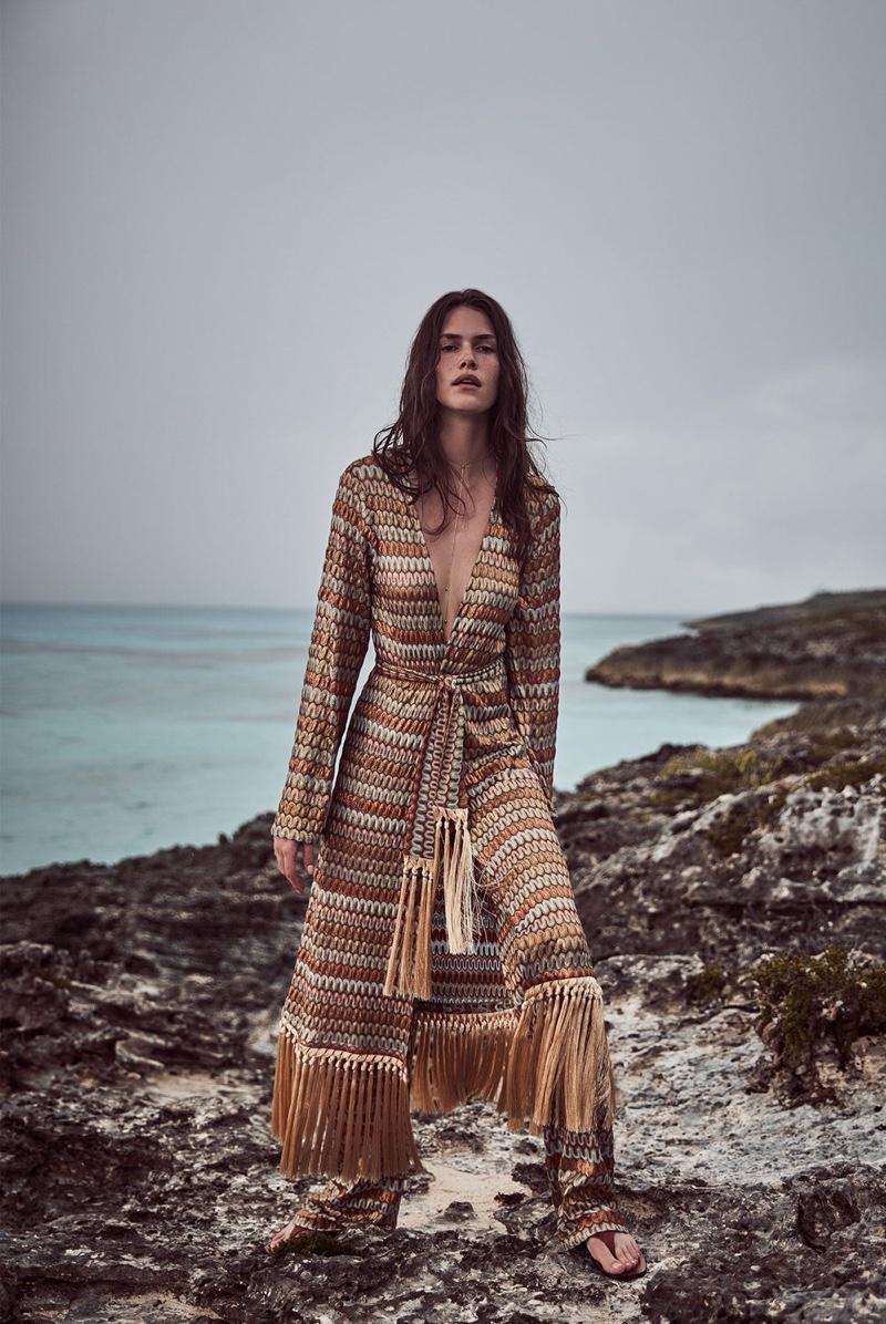 Alexis unveils Eternal Affair 2021 collection.