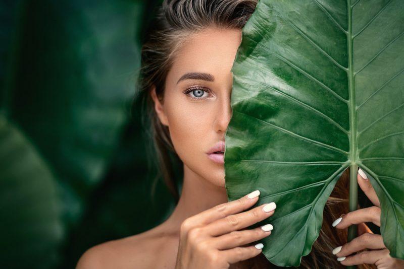 Beauty Image Woman Nature