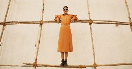 Exclusive: Palak Gupta by Kay Sukumar in 'All at Once'