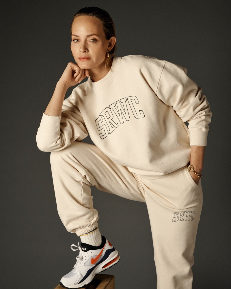 Sporty & Rich launches spring 2021 campaign.
