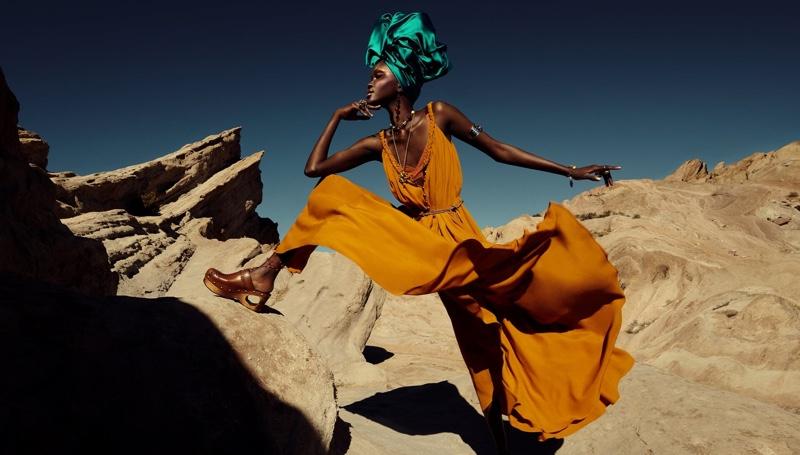 Zara unveils spring-summer 2021 campaign.