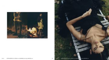 Dahely Nunez Graces the Pages of Muse Magazine