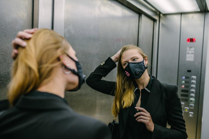 Face Mask Lifestyle