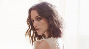 Keira Knightley stars in Chanel Coco Mademoiselle Summer fragrance campaign.