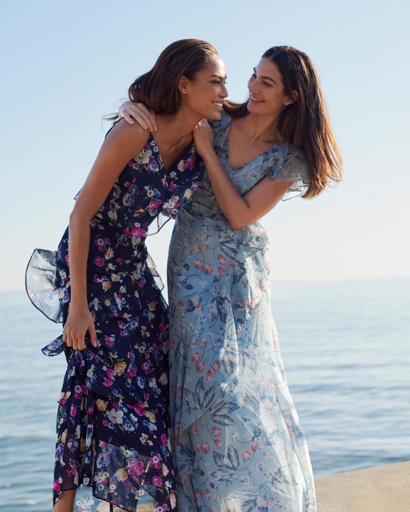 Lauren Ralph Lauren unveils spring 2021 campaign.