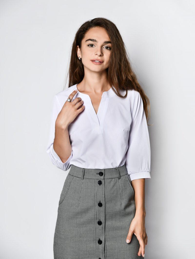 Model Professional Skirt